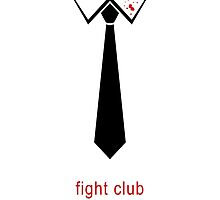 Fight Club by monsterdesign