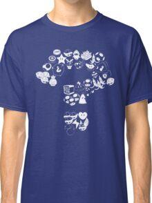 Item Block Classic T-Shirt