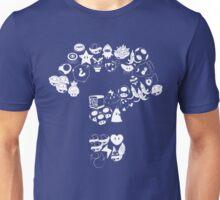 Item Block Unisex T-Shirt