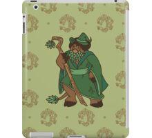 Ash Tree - The Enchanter Ox iPad Case/Skin