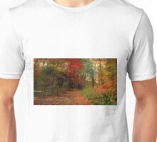 Chilling in Toronto Unisex T-Shirt