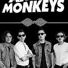 Arctic Monkeys AM by Whittonlewis