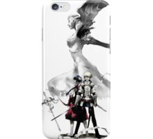 Stella Deus: The Gate of Eternity iPhone Case/Skin