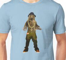 GANGSTA BEAR Unisex T-Shirt