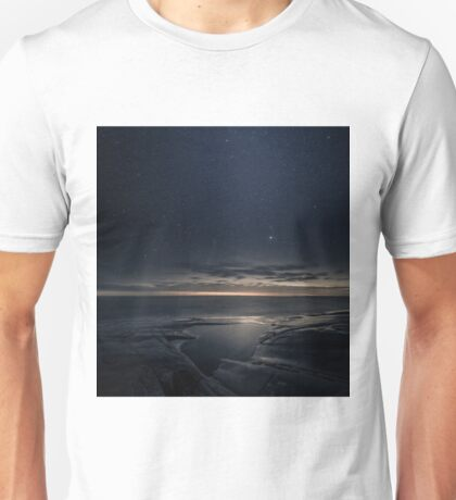 Krypton. Unisex T-Shirt
