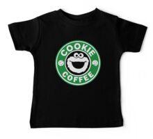 Cookie Coffee Baby Tee