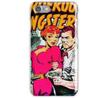 MURDEROUS GANGSTERS  iPhone Case/Skin