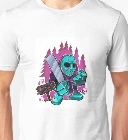 Camp Killer Unisex T-Shirt