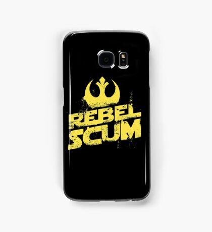 Rebel Scum Samsung Galaxy Case/Skin