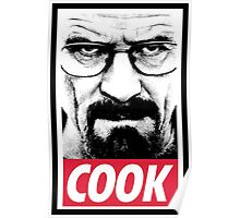 Cook Poster
