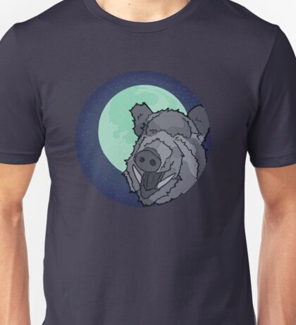 Hroink Unisex T-Shirt