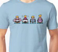 Clash Royale Emojis #1 Unisex T-Shirt