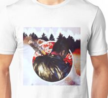 Negan The Walking Dead  Unisex T-Shirt