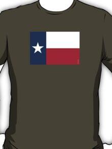 Texas State Flag T-Shirt