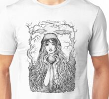 I give my heart to you Unisex T-Shirt