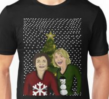 Berena- Our first Christmas Unisex T-Shirt