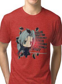 Cute-Sephhh Tri-blend T-Shirt