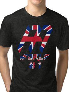 British Andy Murray best world tennis player Tri-blend T-Shirt