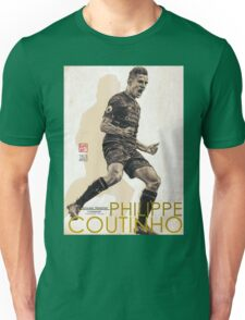Philippe Coutinho - Liverpool FC Unisex T-Shirt
