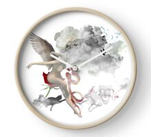 In my dreams Clock