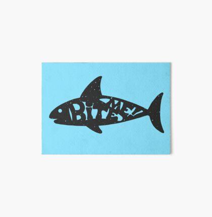 SHARK! Art Board