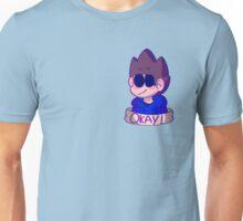 3D tom Unisex T-Shirt