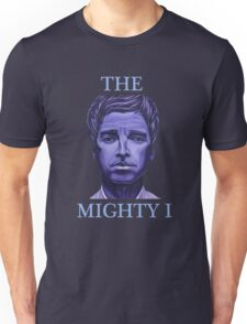 Noel Gallagher: The Mighty I Unisex T-Shirt