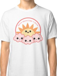 Kawaii Sunrise Classic T-Shirt