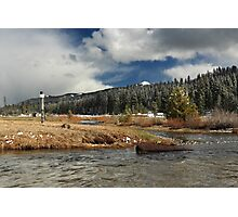 Deer Creek Meadows Photographic Print