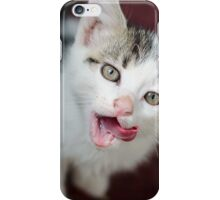 That was yummy….  iPhone Case/Skin