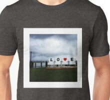 Loveseats Unisex T-Shirt