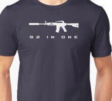 M4A1S - CS:GO Unisex T-Shirt