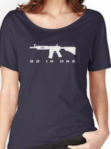 M4A4 - CS:GO Women's Relaxed Fit T-Shirt