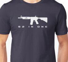 M4A4 - CS:GO Unisex T-Shirt
