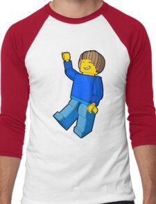 LEGO friends Boy Toys Men's Baseball ¾ T-Shirt