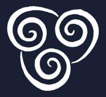 Air Nomad Symbol by TheGrimHeapr