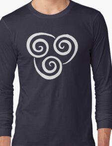 Air Nomad Symbol Long Sleeve T-Shirt