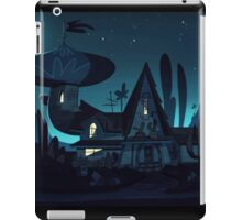 Marco's home iPad Case/Skin