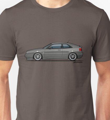 Thomas' Vdub Corrado VR6T Unisex T-Shirt