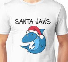 Santa Jaws Unisex T-Shirt