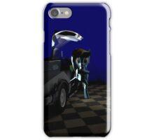 Back To Equestria iPhone Case/Skin