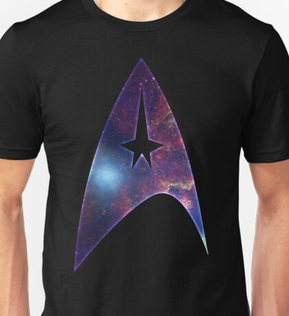 Star Traks (Milky Way) Unisex T-Shirt