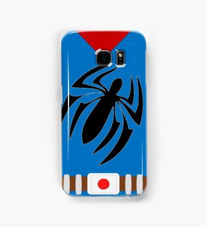 Scarlet Spider (Ben Reilly) Samsung Galaxy Case/Skin