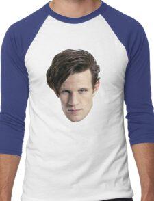 Matt Smith Men's Baseball ¾ T-Shirt