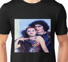Frank N Furter x Columbia  Unisex T-Shirt