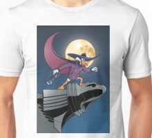 Darkwing Unisex T-Shirt