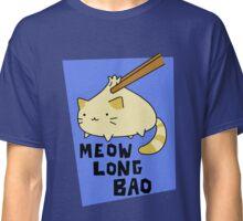Meow Long Bao Classic T-Shirt