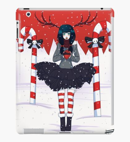 Winter in Wonderland iPad Case/Skin
