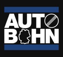 AUTOBAHN (4) by PlanDesigner