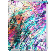 Distant Touch - Abstract Thoughts Collection iPad Case/Skin